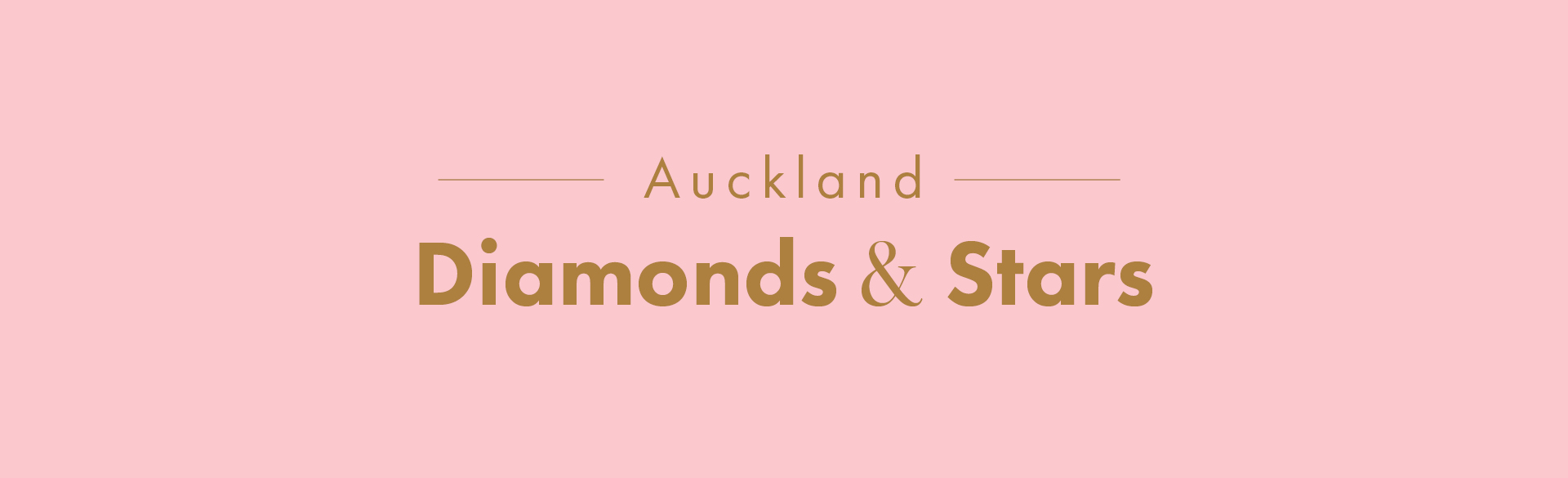 Auckland Diamonds & Stars