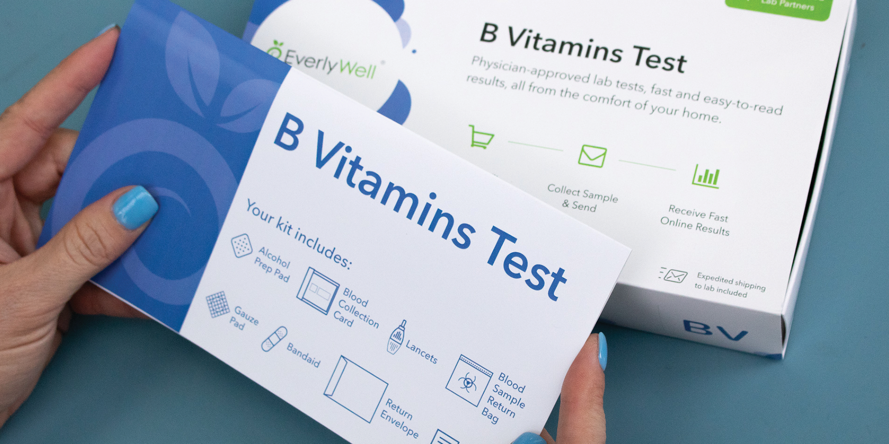 B Vitamins: Causes and Symptoms of Deficiency - EverlyWell