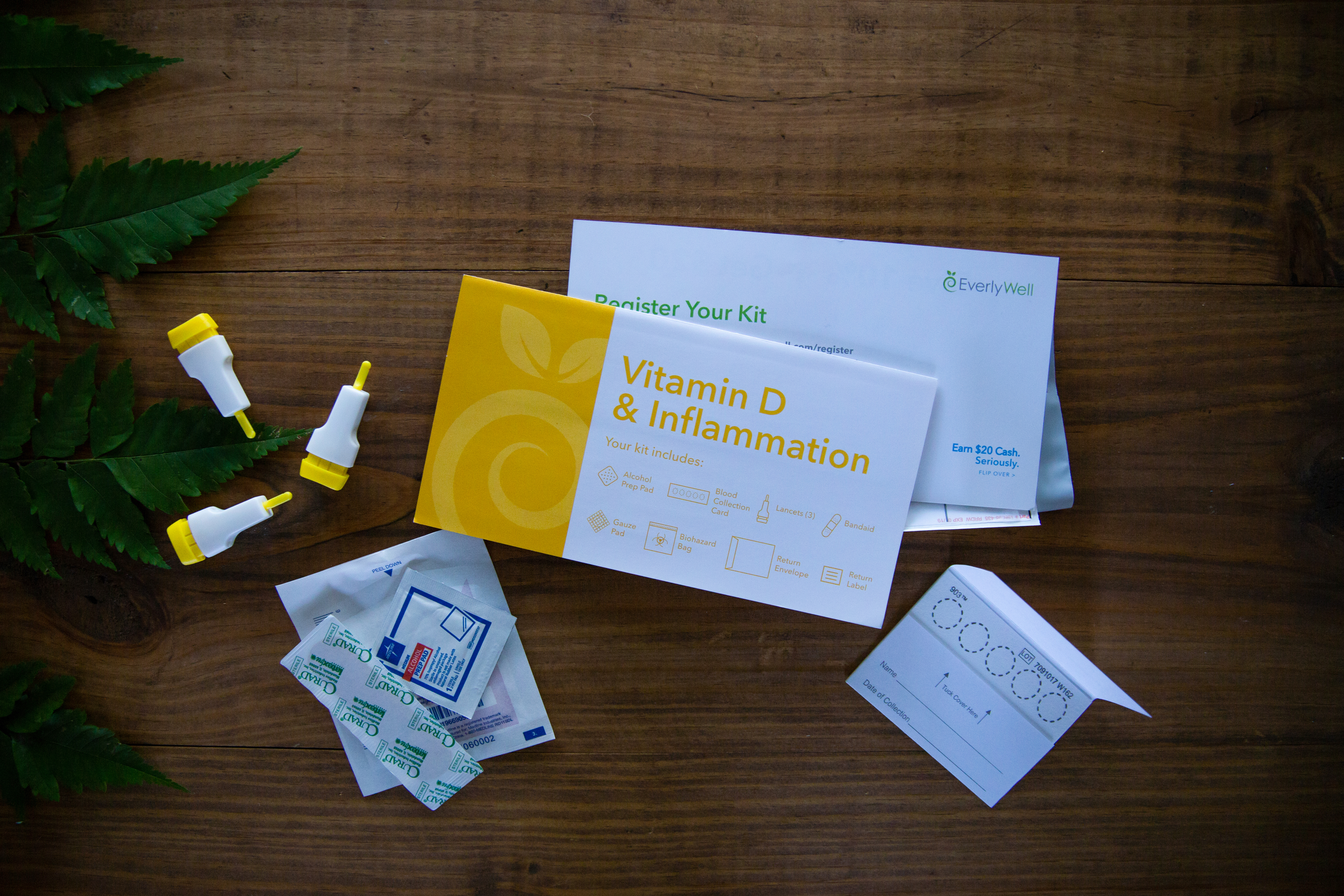 Is Inflammation Behind Your Eczema? - EverlyWell: Home