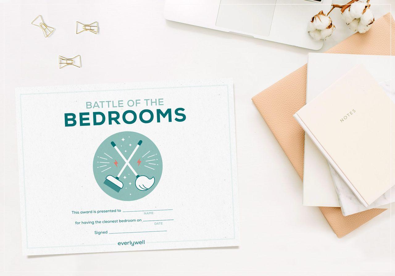 Battle of bedrooms