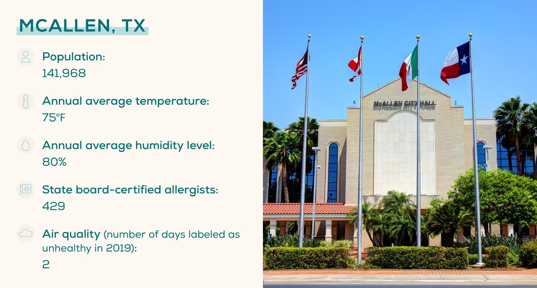 worst-cities-for-allergies-mcallen