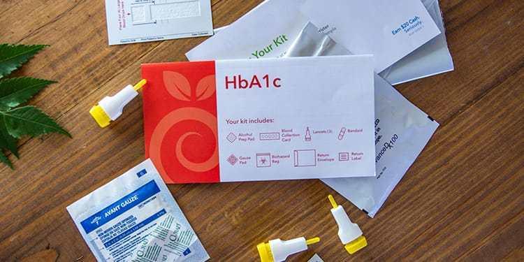 HbA1c - Veritcal Phone-a973480c
