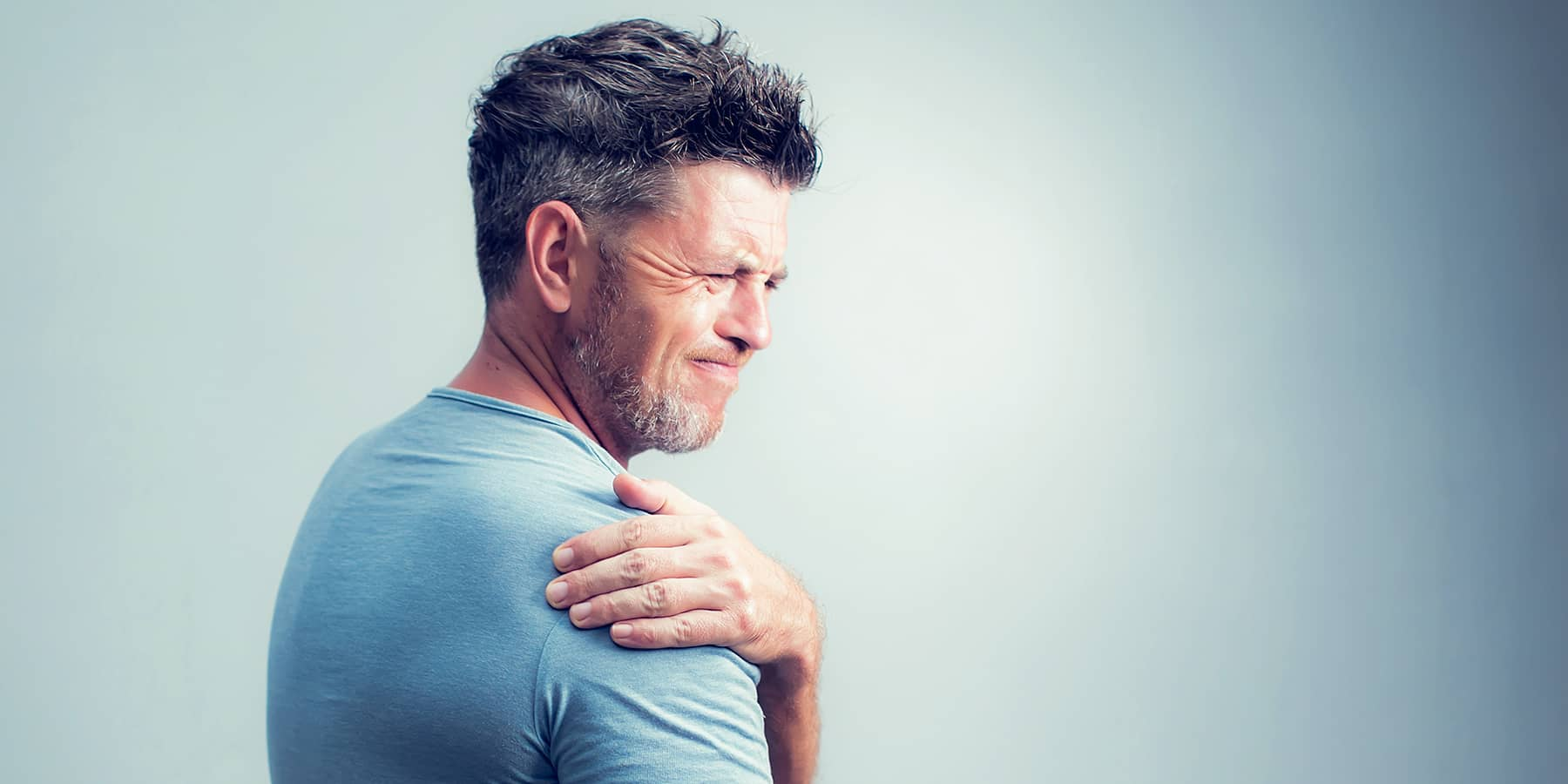Treating muscle pain