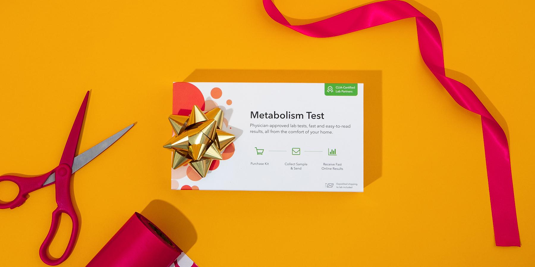 Holiday metabolism