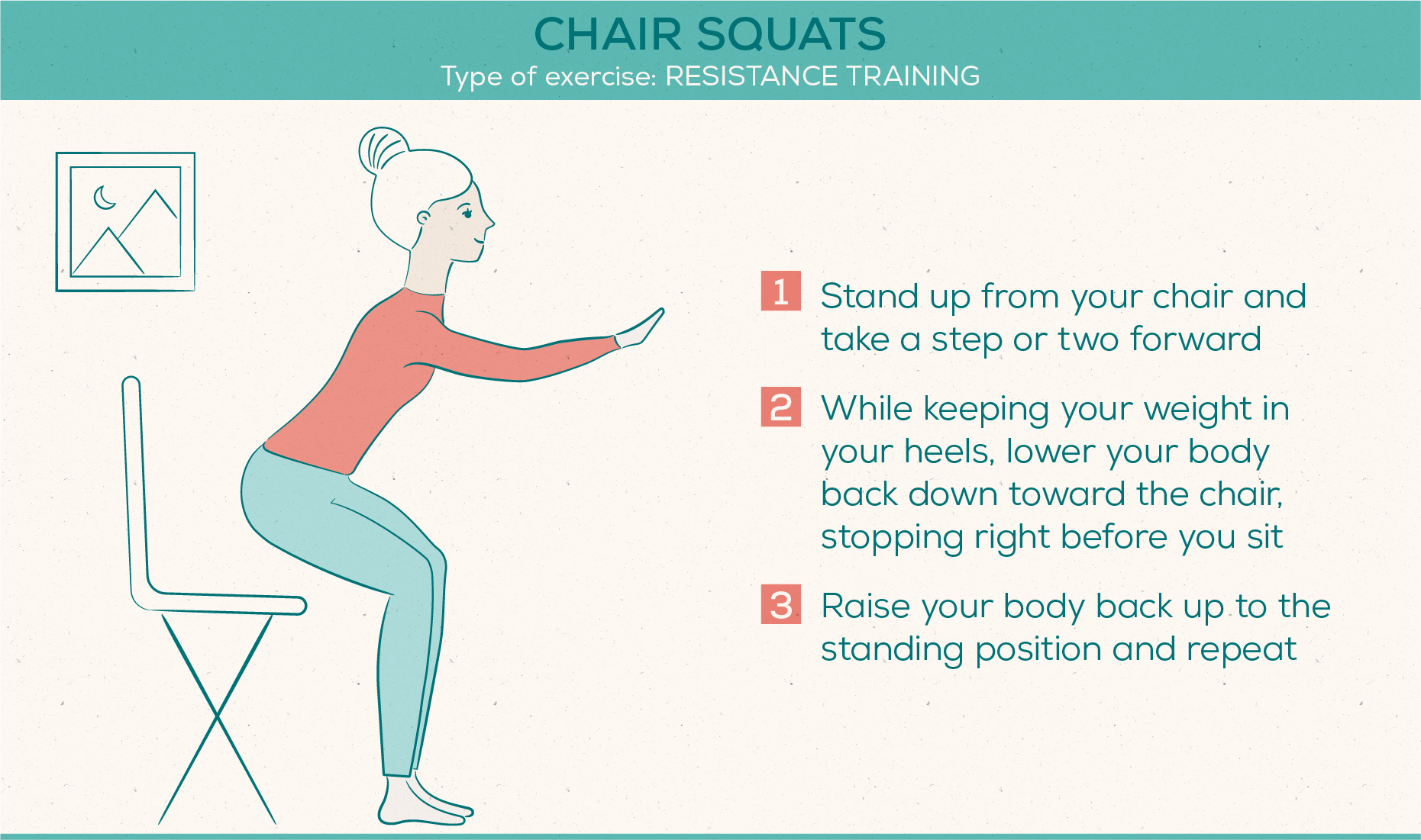 heart-healthy-exercises-chair-squats