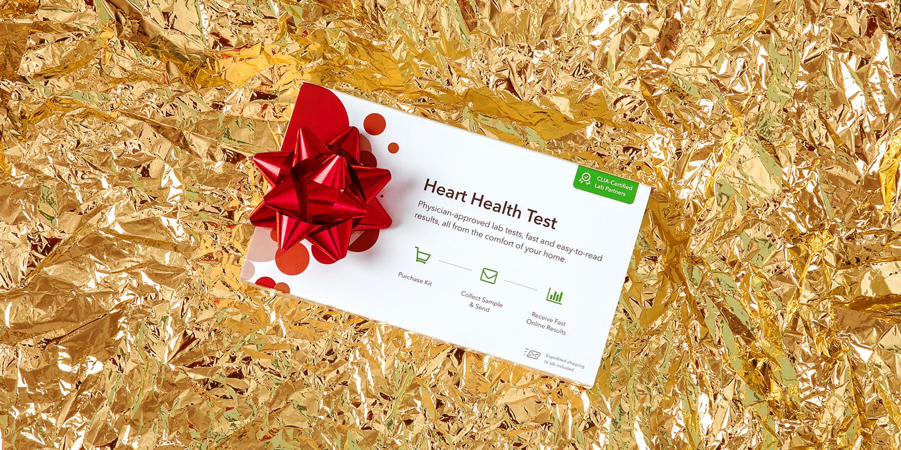Holiday heart health