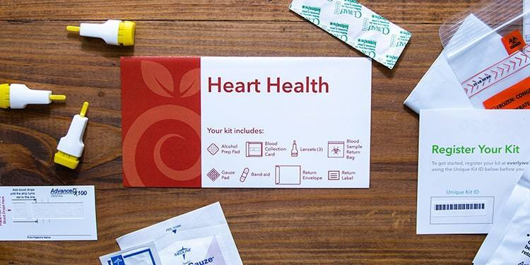 Heart Health - Veritcal Phone-5014663e