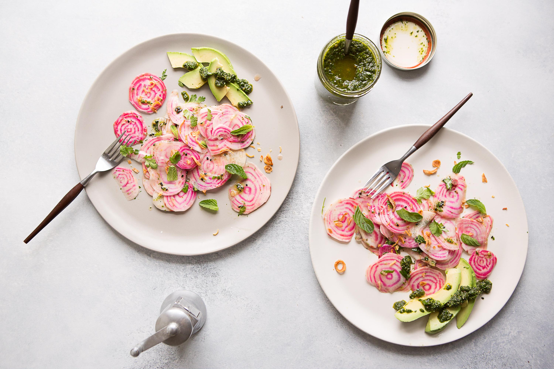 Beet salad 001