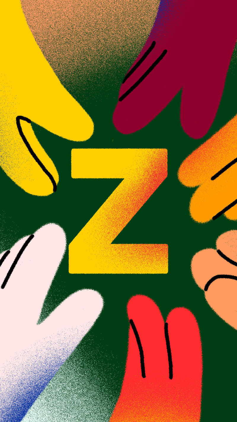 Z is for Zero Discrimination Day: 1 March