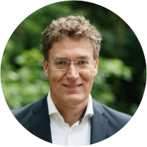 Remco Vlemmix, COO