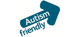 Autism Friendly icon