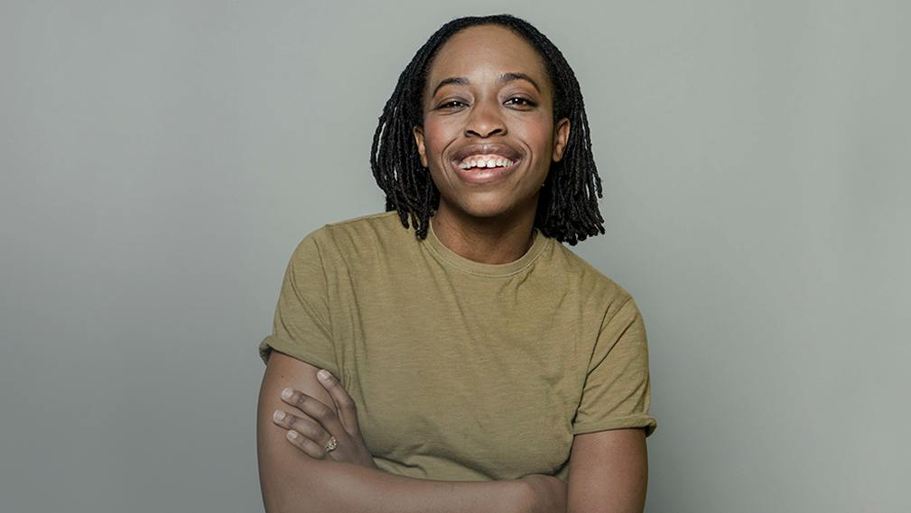 Erica Chidi Cohen - Doula and Health Educator