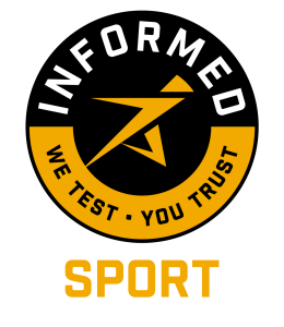 Informed Sport certification icon
