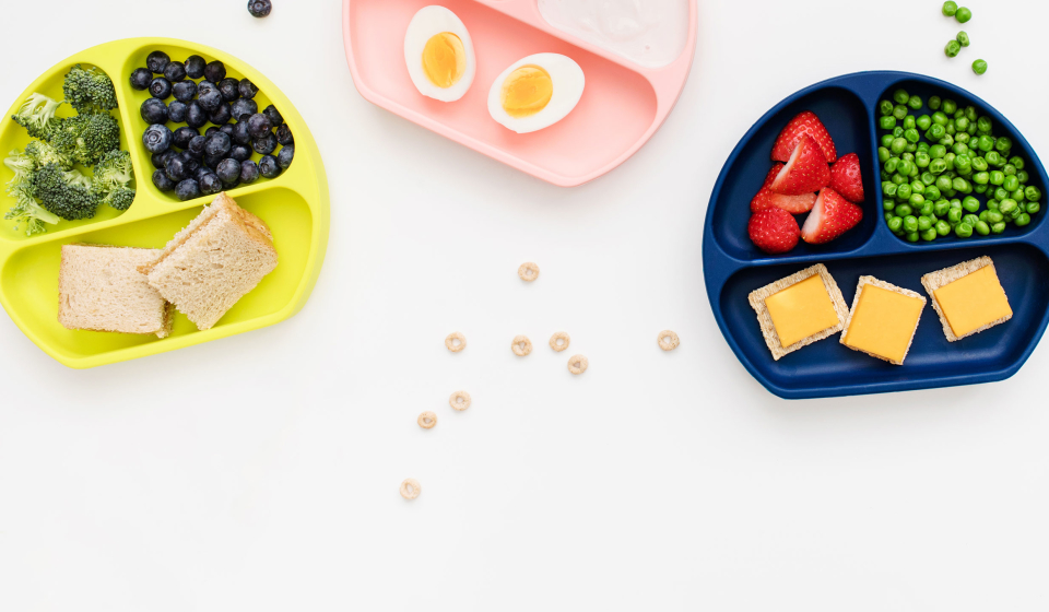 7 Easy Tips for Dealing With a Picky Eater, From a Dietitian