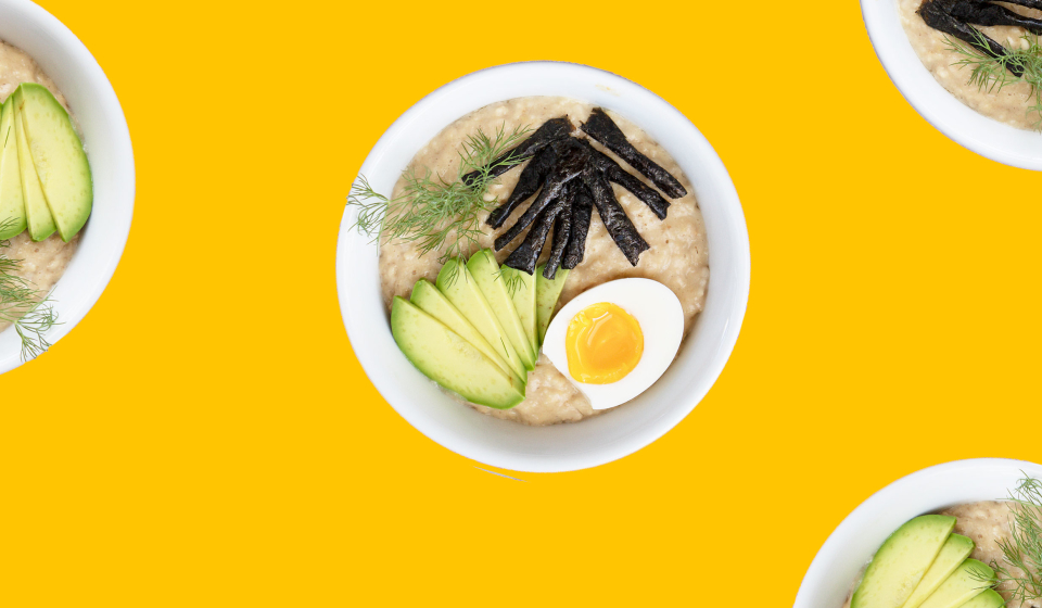 A Vegetarian B12 Breakfast You'll Want to Make Again and Again