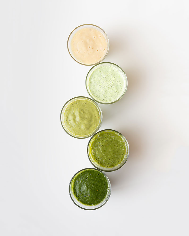 What Should I Eat? - Green Smoothie