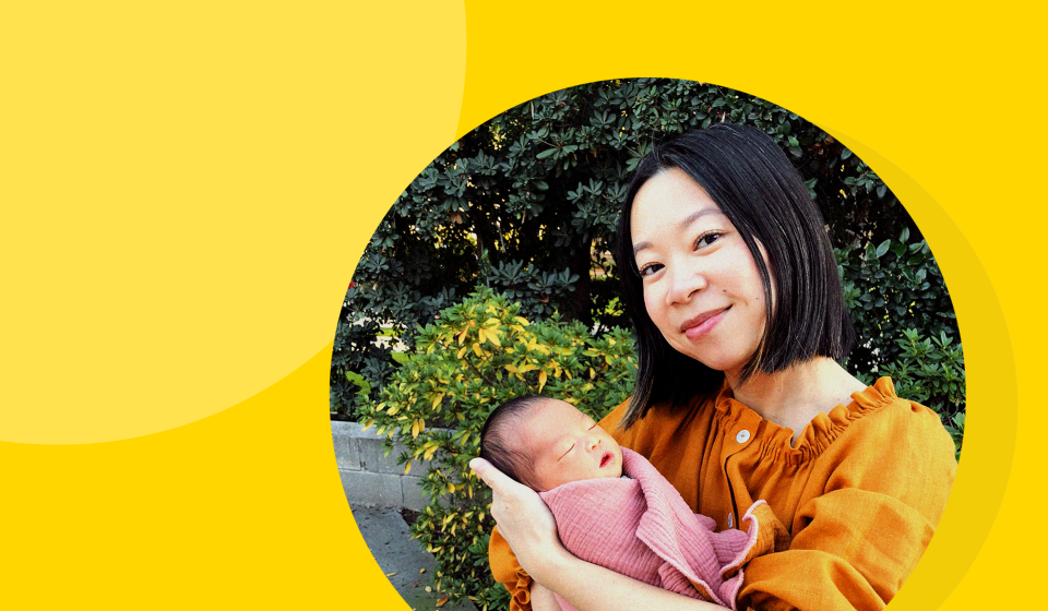 Practicing Sustainability as a New Mom Is Easier Than You Think
