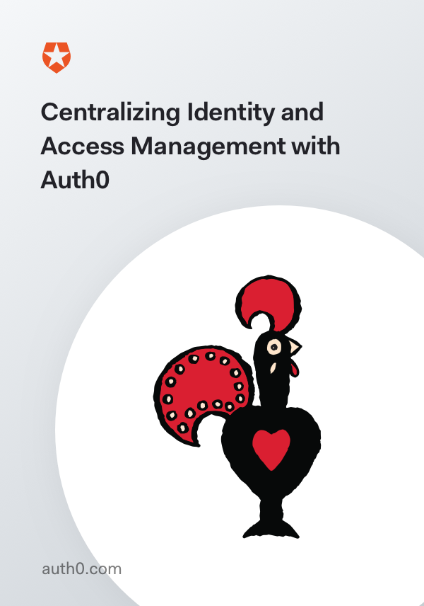 Nando's: Centralizing Identity and Access Management with Auth0
