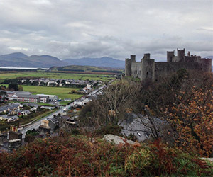 harlech birthday weekend