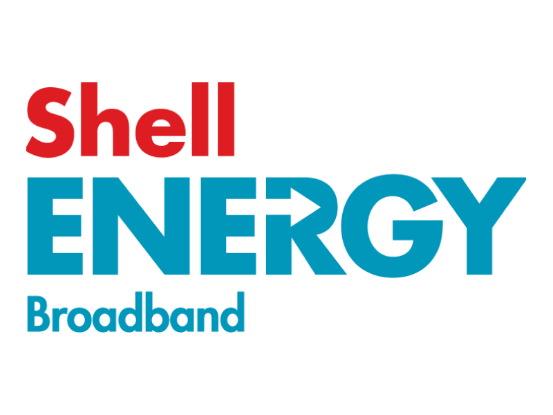 Shell Energy Broadband