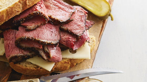 How to Make Homemade Pastrami