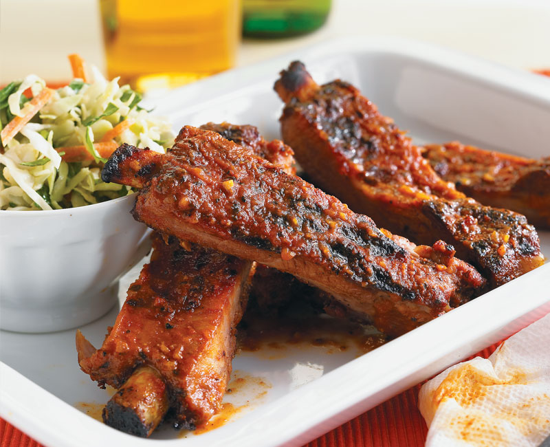 All About Pork Ribs and How To Smoke and Grill Them