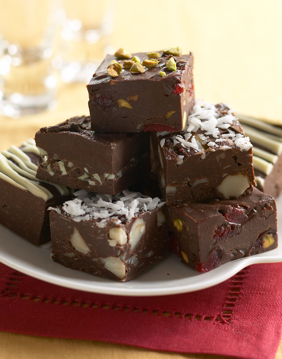 No-Fail Fudge