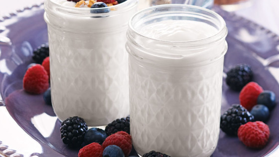How to Make Yogurt at Home