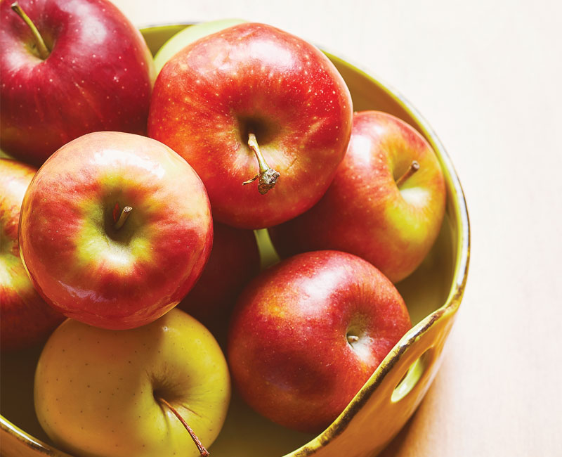 The best apples for baking