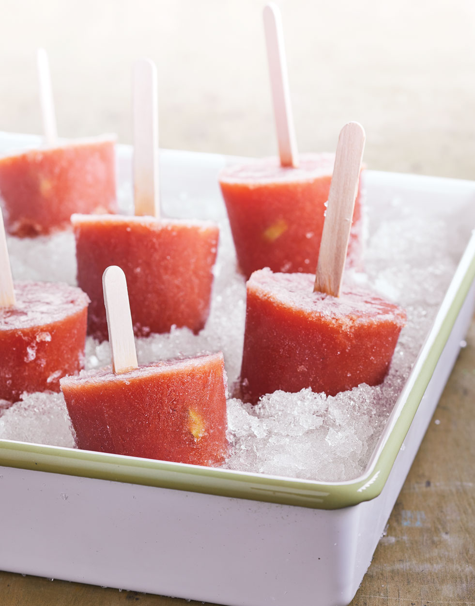 Bloody Mary Pops