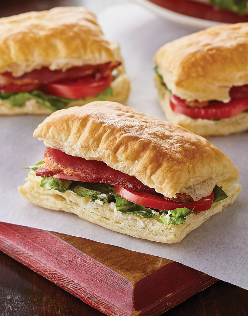 Puff-Pastry-BLT-with-Boursin-Spread-Lead