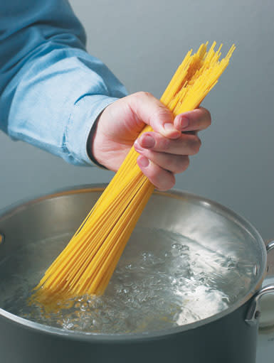 How to Cook Pasta Perfectly Every Time