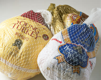 Tips for Buying a Turkey