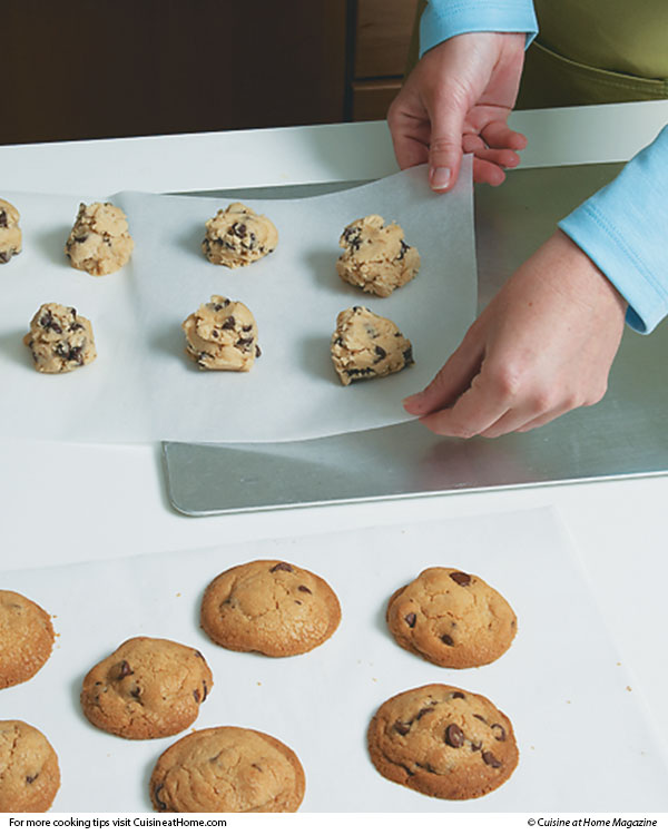 How to Bake More Cookies, Faster