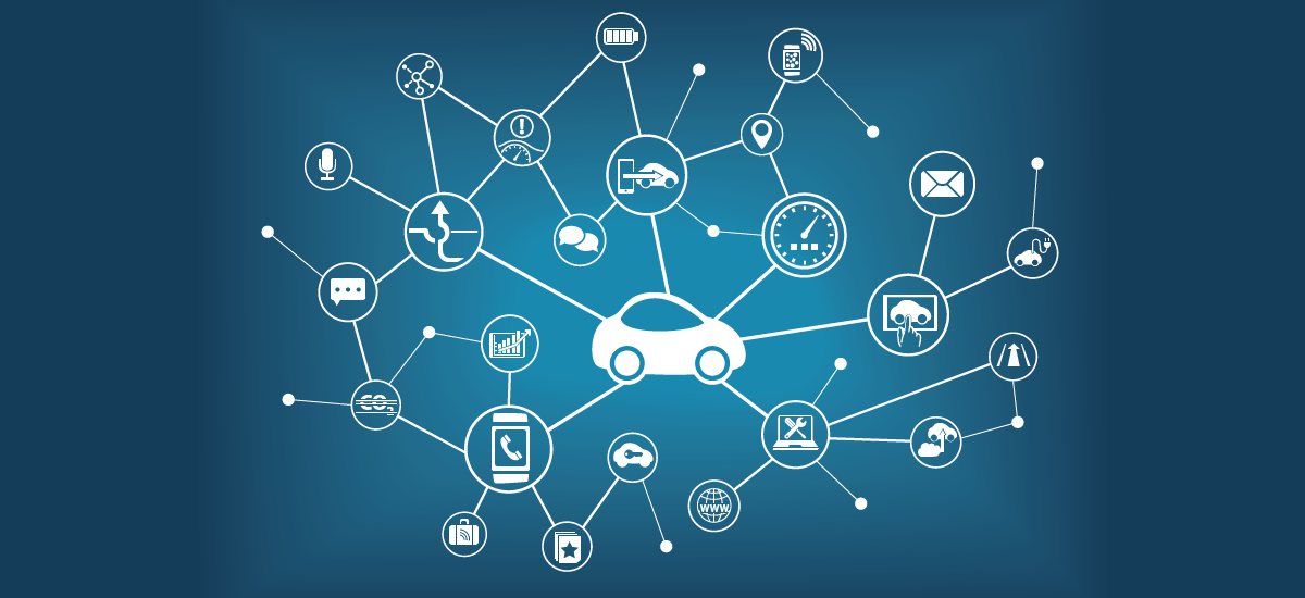 Connected Cars: What is it? Features and Benefits