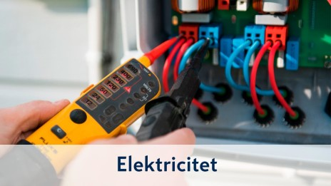 Elekricitet