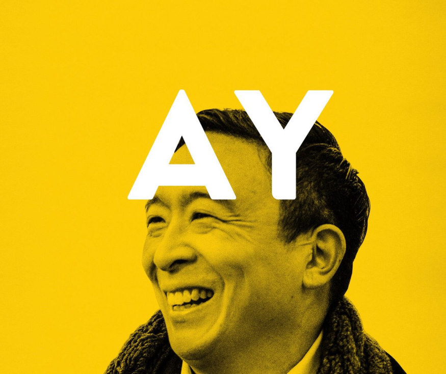 Andrew Yang on Dax Shepard's Podcast