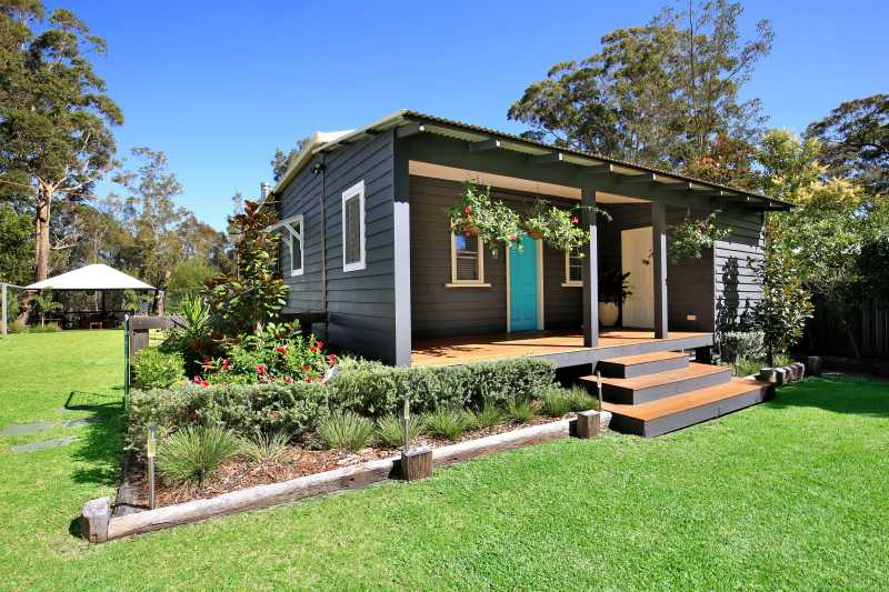 Pet Friendly Myola House