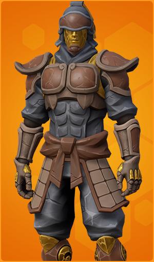 Hero Terracotta Warrior