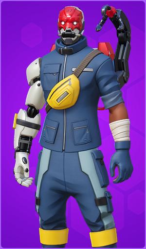 Hero Orion