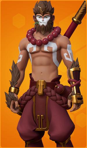 Hero Wukong