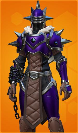 Hero Painbringer Crystal
