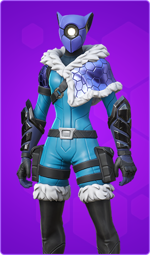 Hero Winter Sentry