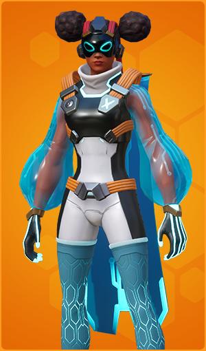 Hero Synthia
