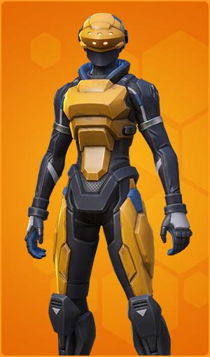 Hero Viper