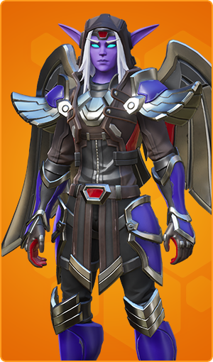 Hero Talyndra