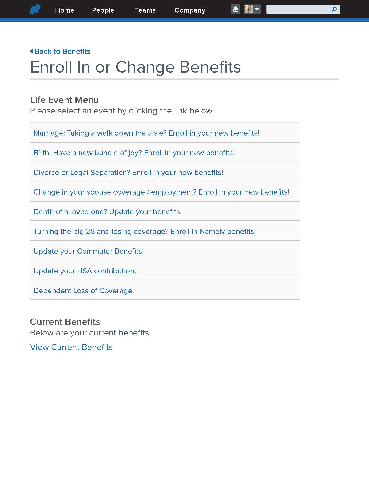 1.3 Benefits Carousel 03 LifeEvents