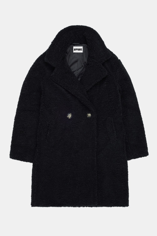 Anouck Coat Apparis