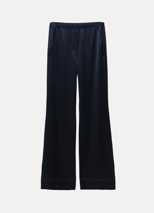 Silky Trousers