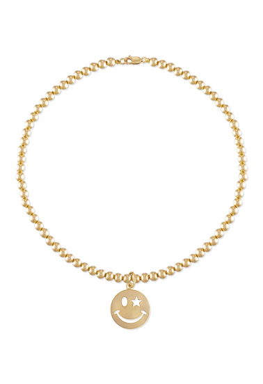 alexa leigh happiness necklace